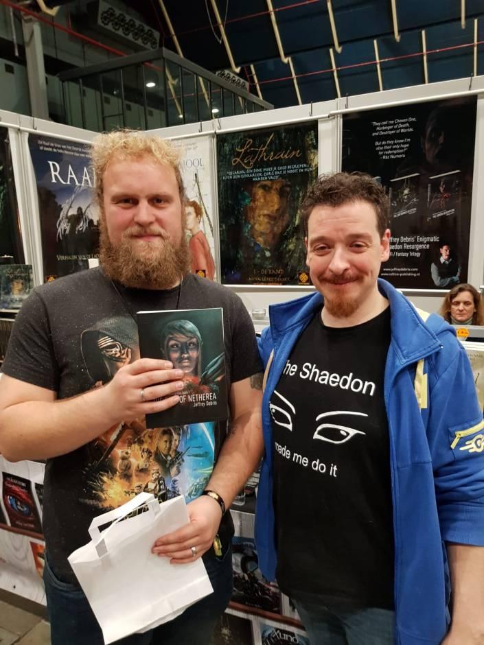 Dutch Comic Con Report 06