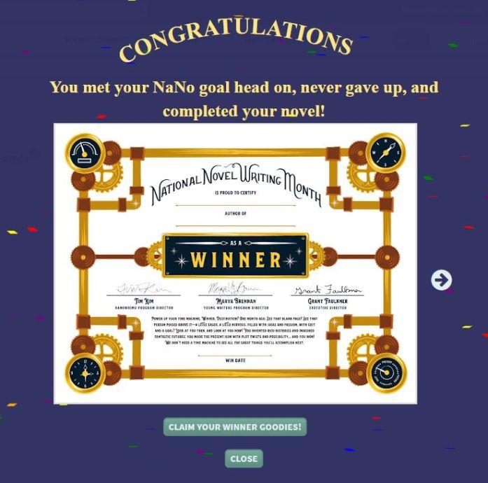 I won NaNoWriMo.JPG