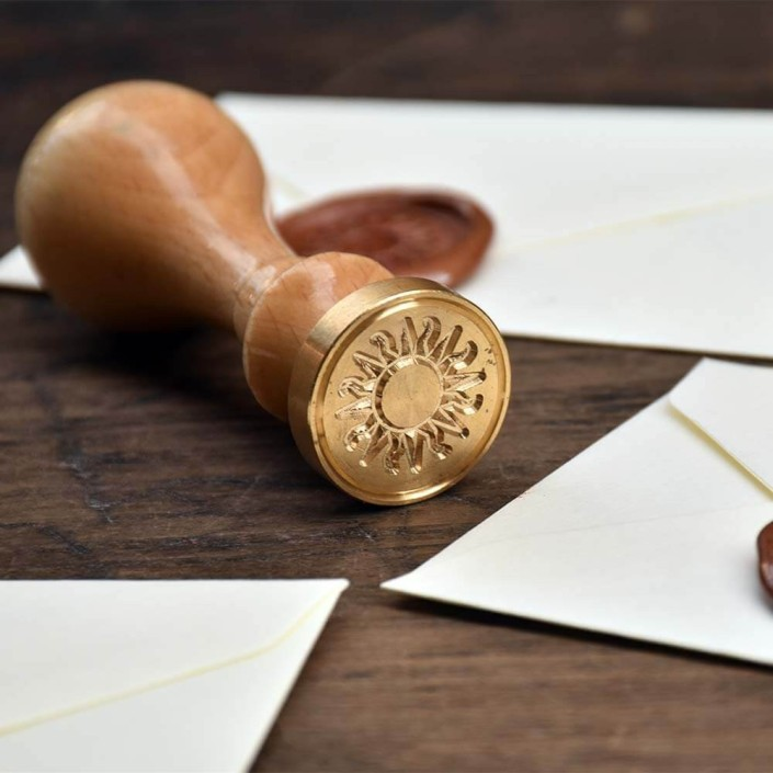 sun-wax-seal-stamp