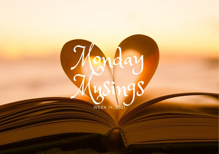 Monday Musings (14)